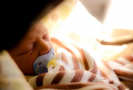 Welcome Baby Luke