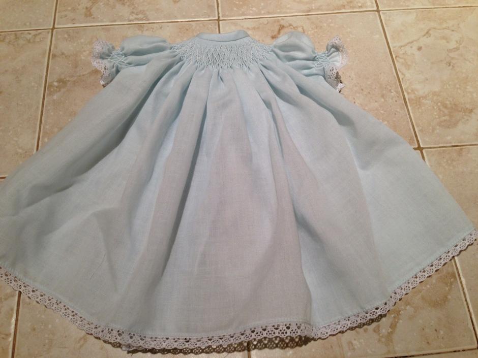 Preemie Gown