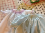 Preemie Gowns