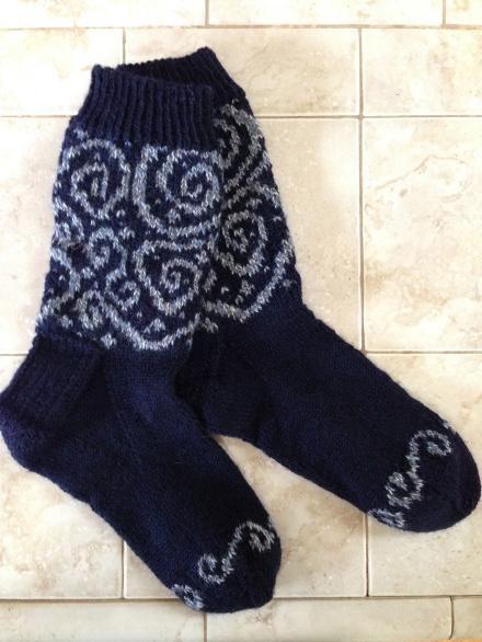 Elika Socks