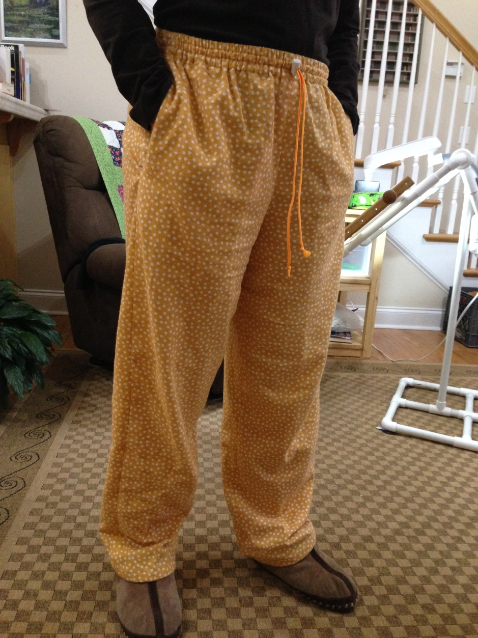 Pebbles Pajama Pants