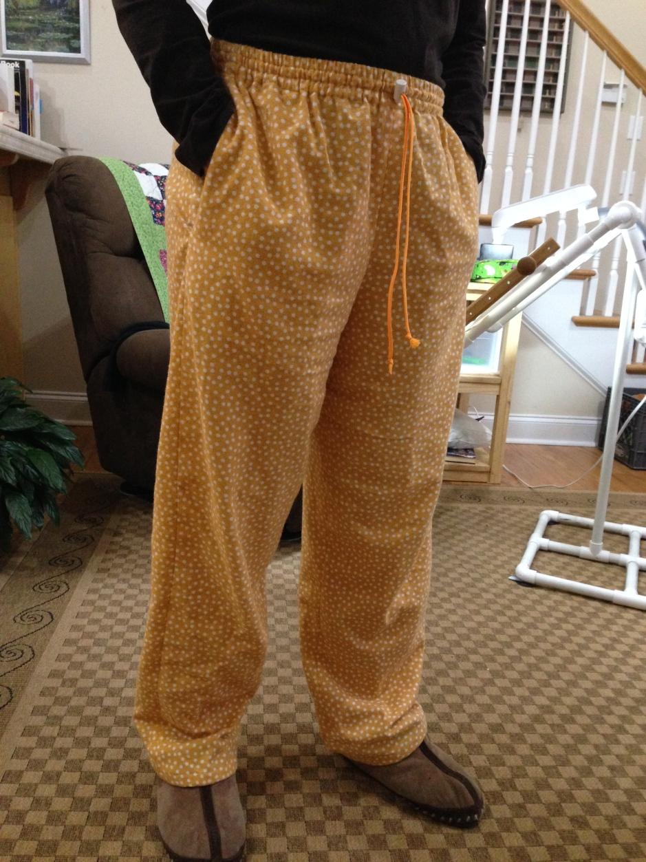 Pebbles Pajama Pants